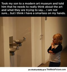 The Art Of Trolling Starts At A Young Age