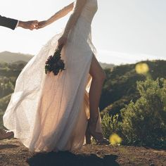 These Wedding Dresses Are Named After Your Fave Pop-Culture Characters | Brides.com