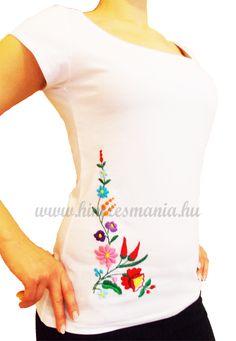 Kalocsa shirt