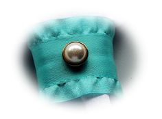 Hey, I found this really awesome Etsy listing at https://www.etsy.com/il-en/listing/257992861/teal-napkin-rings-wedding-decor-home