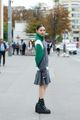 スナップ: 2/2 ストリートスナップパリ - 戸田恵梨香さん