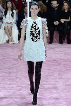 Christian Dior, Look #13