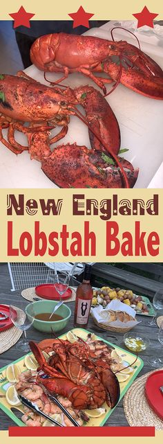 You concoct the entire meal in one large pot in-house—a genius alternative when cooking at the beach isn't an option. Large Pots, I Foods, Chicken Wings, New England, Alternative, Meals, Baking, Recipes, House
