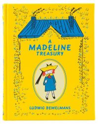 Alternative view 2 of A Madeline Treasury (Barnes & Noble Collectible Editions): The Original Stories by Ludwig Bemelmans