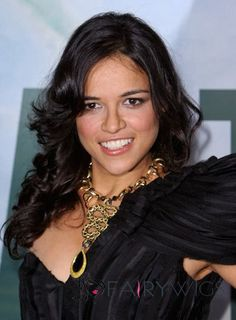 Afro American Wigs Cheap Full Lace Medium Wavy Sepia Remy Hair Wigs Cheap Human Hair Wigs, Remy Hair Wigs, My Hairstyle, Wig Hairstyles, Wigs Online, Wigs For Sale, Black Wig, Michelle Rodriguez, Flawless Face