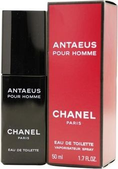 Antaeus by Chanel for Men, Eau De Toilette Spray, 3.4 Ounce by CHANEL. $111.99