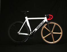 Overlap Custom Bikes from Portugal