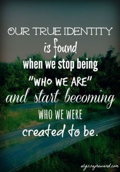 For we are God's masterpiece. He has created us anew in Christ Jesus, so we can do the good things he planned for us long ago. Christ Quotes, Bible Quotes, Bible Verses, Identity Quotes, True Identity, My Identity In Christ, Daughter Of God, Daughters, Faith In Love