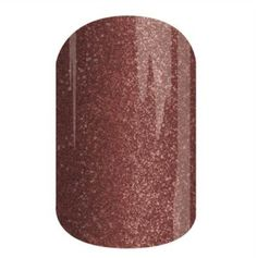 Jamberry Nails - Sparkling Marsala