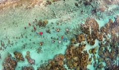 Drone photography captures amazing images that would've previously gone unseen with a conventional camera. One of these hi-tech devices, flying over cities and secluded landscapes, offers a different perspective on places both familiar and foreign. They have the incredible ability to make the world feel massive–with views of never-ending oceans and giant volcanoes–yet equally as …