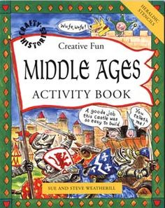 Reviews from 4—7 years - Scholastic Best Middle Ages books