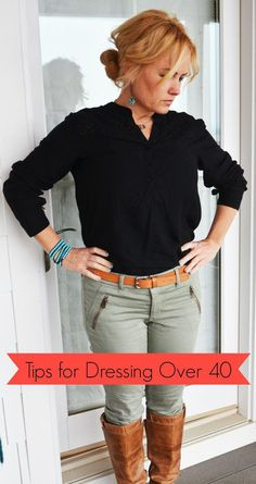 This post is chocked full of practical tips for dressing yourself, especially for women in their 30's and 40's.  There's are links to my very favorite pieces, including the fitted TANK top that changed my life!  It's also part 2 of a post on how to get your closet organized! via lifengrace...