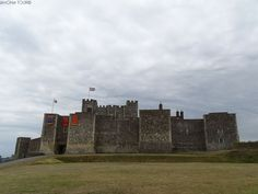 Lies im Blog über unseren Urlaub im Südosten Englands in den Grafschaften East Sussex und Kent, über unser Cottage und die Dinge, die wir gesehen und erlebt haben. Lass dich für deinen eigenen Urlaub inspirieren. Rudyard Kipling, National Trust, East Sussex, Churchill, Dover Castle, Mansion, Trench, Forts