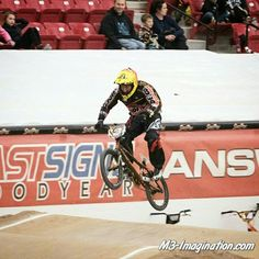 Another picture I took at the  2017 #silverdollarnationals in #lasvegas  - #m3imagination #bmx #photography #streetphotography #sports #sportsphotography #action #fit #health #racing #usabmx #southpointhotel