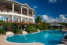 St. Lucia: Calabash Cove Resort & Spa