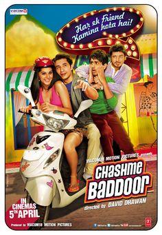 Watch Chashme Baddoor (2013) Full Movie Online DVDRip/720p/1080p - WRmovies.net