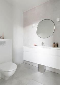 Bo Living on ilmestynyt – hae omasi täältä! Bathroom Toilets, Bathrooms, Own Home, Interior Design Living Room, Sweet Home, Indoor, Shower, Mirror, Furniture