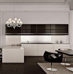 Ambiente Cucina By Fendi Home Cucina Villa Giulia Kitchen Contemporary Design