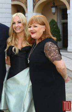 Anna and Mrs. Patmore in Monte Carlo