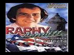 JIBARO SOY- RAPHY LEAVITT Y LA SELECTA. (+playlist)