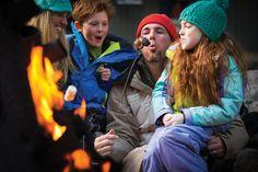 2014 Best Ski Resorts in the West by Ski Magazine 24. Squaw Valley, Calif.