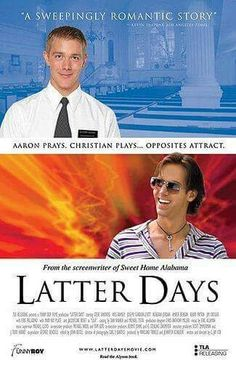Aaron Davis (Steve Sandvoss) and Christian Markelli (Wes Ramsey) are the two most opposite people in the world. Aaron is a young Elder (Mormon missionary) who wants to do his family proud and is quite passionate about his religion. Christian is a shallow WeHo waiter/party boy who only looks forward to bedding a new guy every night.   After Aaron and three other missionaries move into the apartment across from him, Christian's friends bet him $50 that he can't get one of them to jump into…