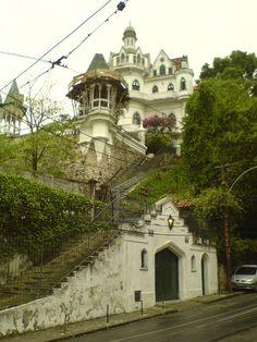 castelo RJ