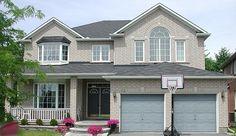 ¿El auténtico sueño #americano? En esta casa familiar de Ottawa (#Canada) es bien factible. Quieren intercambiar casa en las vacaciones de verano con alguien en España. ¿Eres tú?