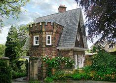 The Lodge, Ryton | Overcast. | Neil Aiston | Flickr