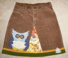 Great fall skirt