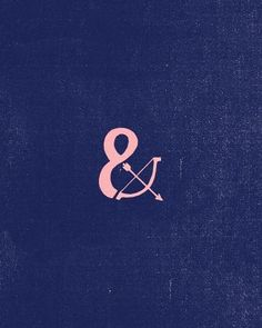 valentine's day ampersand