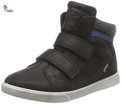 Soft 7 Mens, Sneakers Basses Homme, Marron (Mink), 43 EUEcco