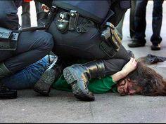 La ONU deja en evidencia al régimen español y sus flagrantes violaciones de derechos civiles y humanos
