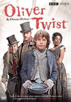 Oliver Twist (TV Mini-Series 2007- ????)