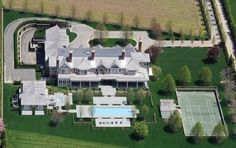Jay-Z and Beyonce's Hampton Summer Home Rental On The Market For $43 Million The $400,000-a-month Hamptons mansion Beyoncé and Jay Z rented last summer is up for sale – and, unsurprisingly, only the stinking rich need apply.  King of the New York getaway's real estate scene Joe Farrell built the 11-acre property,
