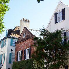 Good morning from #Charleston
