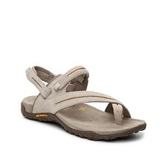 056689f5911d Merrell Terran Convertible Flat Sandal Sport Sandals