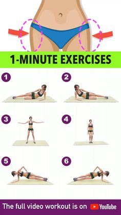 Hip Dip Exercise, Full Body Gym Workout, Hip Workout, Workout Videos For Women, Gym Workout Videos, Gym Workout For Beginners, Fitness Workouts, Fitness Workout For Women, Fitness Diet
