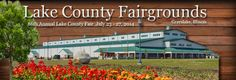 Lake County Fair Grounds Summer Events 2014 - Activities Info and More - Karin Robison, Coldwell Banker Residential