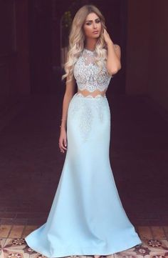 Prom Dresses Long,Long Prom Dress,Prom Gowns,Gowns Prom,Cheap Prom Dresses,Party Dresses,Evening Dresses,Long Prom Gowns,Fashion Woman Dresses,Prom Dress,Prom Dress for Teens,Prom Dress Ball Gown,Mermaid Prom Dresses,Prom Dress 2017,Prom Dress UK,Light Blue Prom Dresses, Lace Formal Evening Gowns, Floor Length Prom Dresses, Lace See-through Round Neck Prom Dress, Sexy Prom Dress