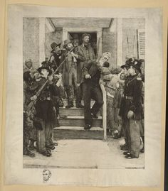 Slavery, John Brown's hanging and the raid on Harpers Ferry - The Washington Post