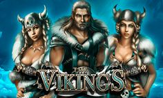 Play The Vikingsfree slot byEndorphina online.The Vikingsslot features: 5 reels, 20 lines,Wild and Scattersymbols, Free Spins, Bonus Round.