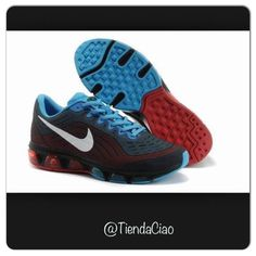 best loved e3e2c a920a Find Nike Air Max 2014 II Mesh Black White Blue Red Online online or in  Pumaslides. Shop Top Brands and the latest styles Nike Air Max 2014 II Mesh  Black ...