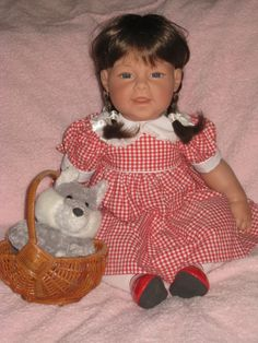 leemiddletondolls   Thread: Lee Middleton Dolls Looking For New Homes....