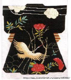 Gallery.ru / Фото #1 - большие кимоно - irisha-ira