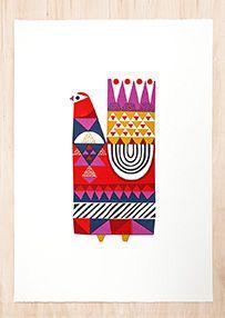 Prints - Sanna Annukka's shop