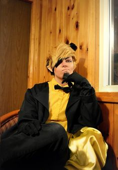No one puts Bill Cipher in time out. Except for the Pines Family it seems. Bill Cipher - JJ Time Out Cosplay Costumes, Halloween Costumes, Cosplay Ideas, Gravity Falls Cosplay, Creepy, Book Week Costume, Bill Cipher, Billdip, Fan Picture
