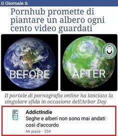 Instagram media by commenti_memorabili - È gli ambientalisti muti. #commentimemorabili #ignoransa