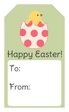 Mom heart kisses labels make a sweet mothers day gift and seal wish your loved ones a happy easter with these festive gift tags negle Image collections