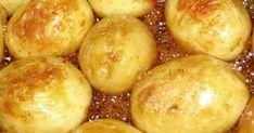 Pretzel Bites, Potatoes, Bread, Vegetables, Polenta, Food, Caramel, Potato, Brot
